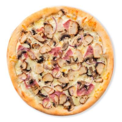 Пицца Цыпленок гриль