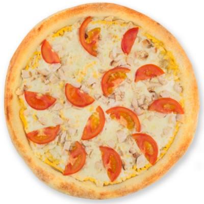 Пицца Цыпленок с сыром
